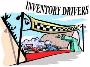 Inventory driver