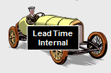 Inventory Driver Lead Time Internal
